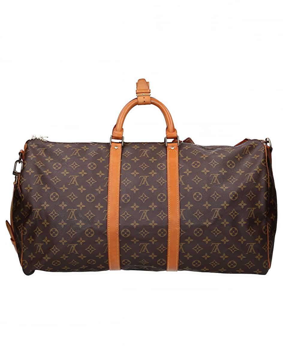 Louis Vuitton Keepall 55 Reisetasche