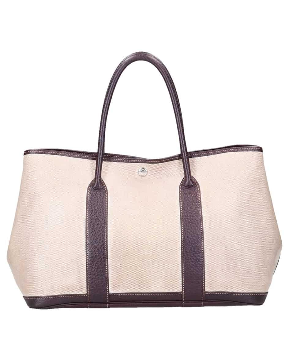 Hermès Garden Party Handtasche Unisize