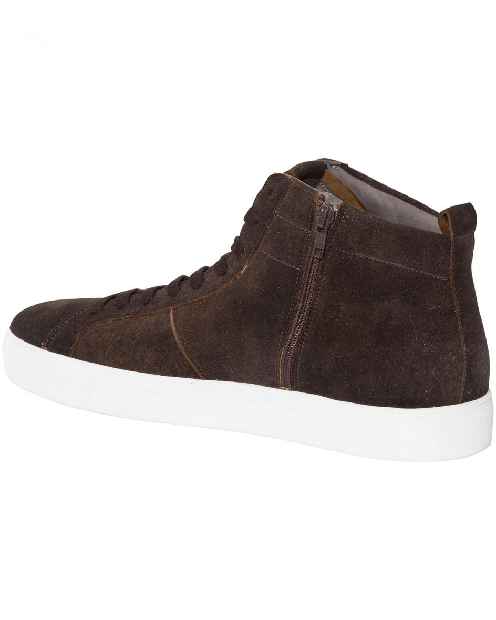 Basket Hightop-Sneaker 42