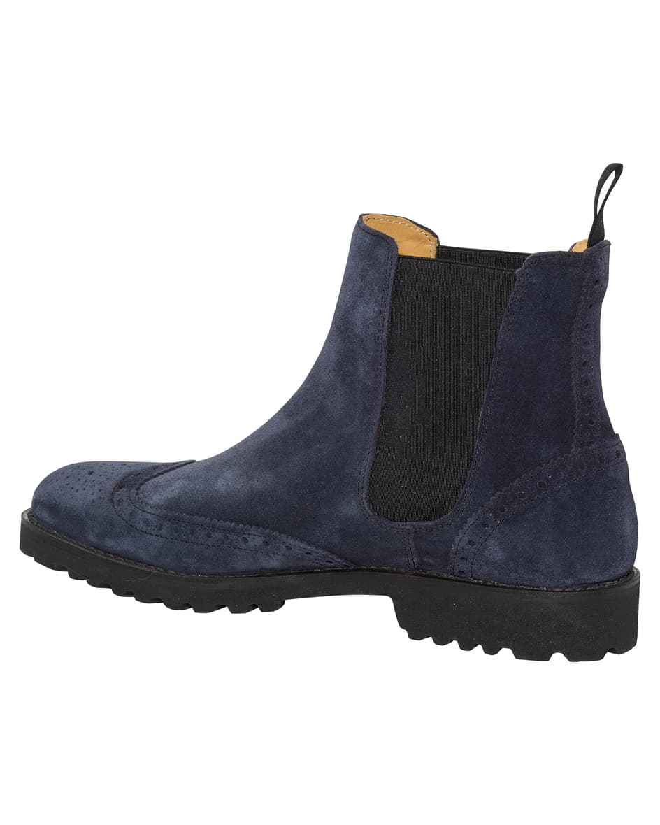 Venezianerin Chelsea Boots 38