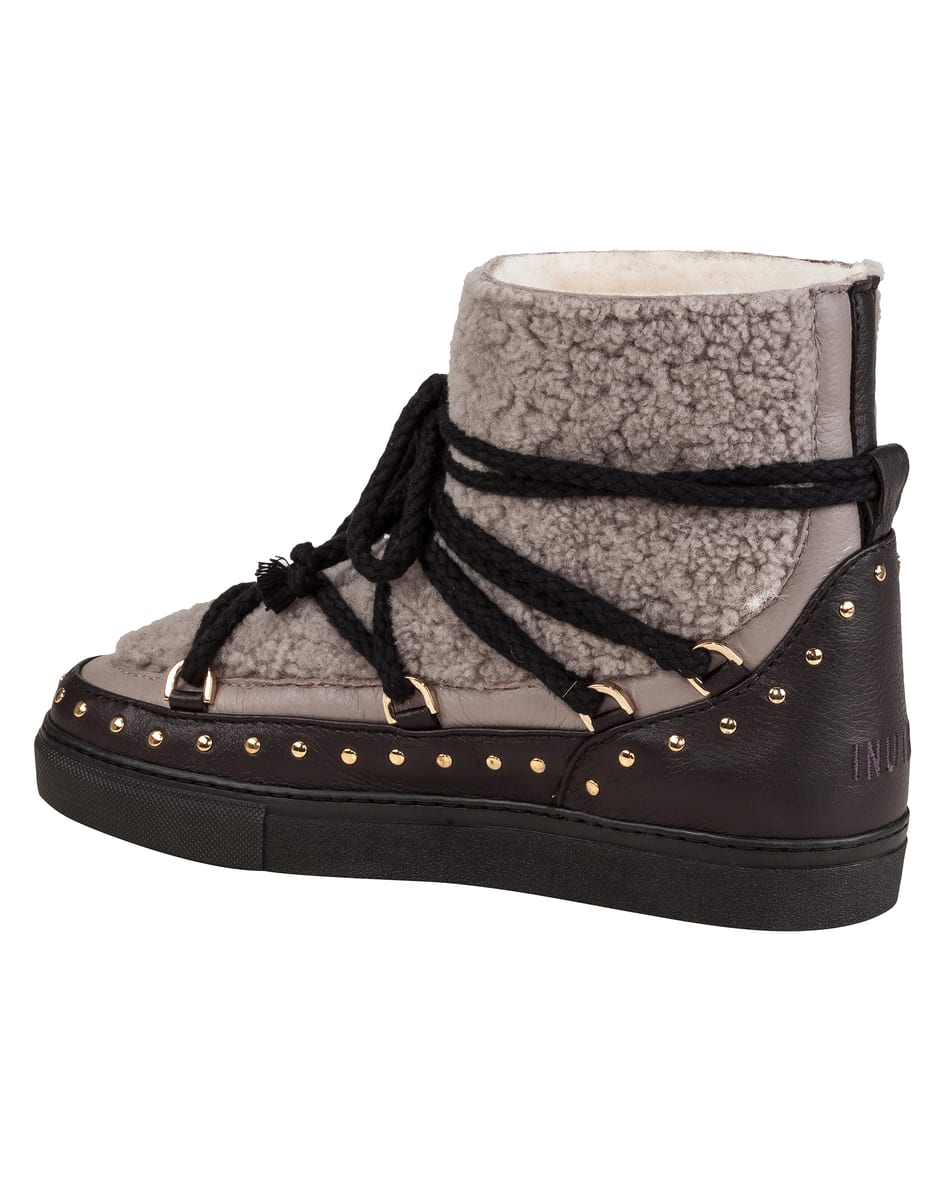 Curly Rock Boots  41