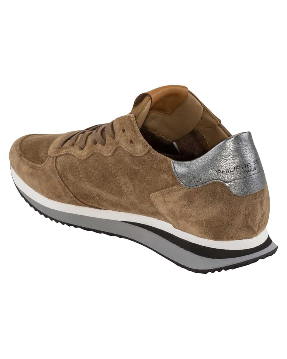Tropez Pony Sneaker 41