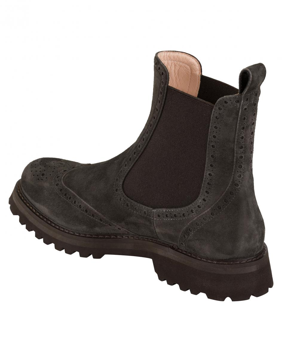 Chelsea-Boots  40
