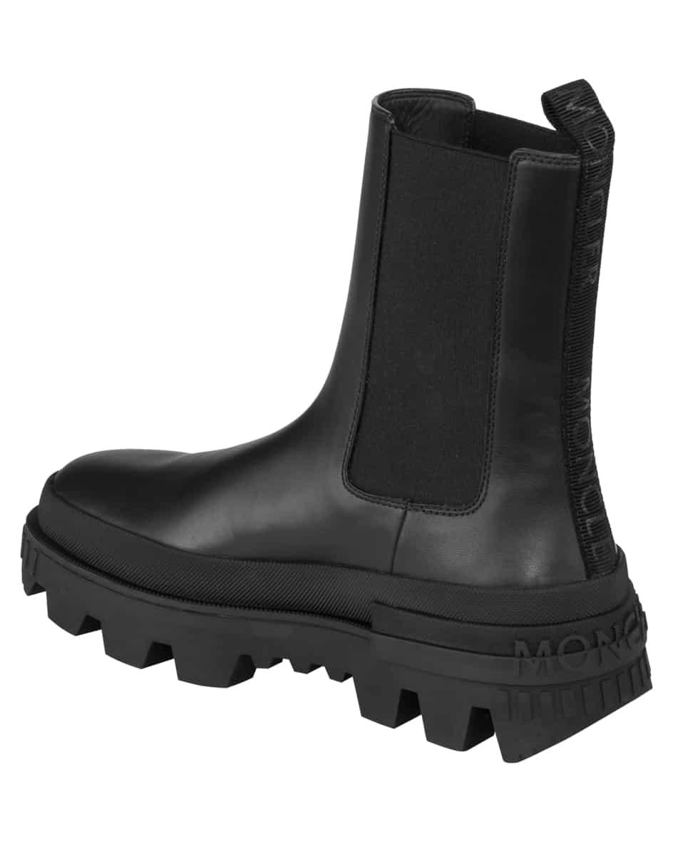 Coralyne Chelsea-Boots 38