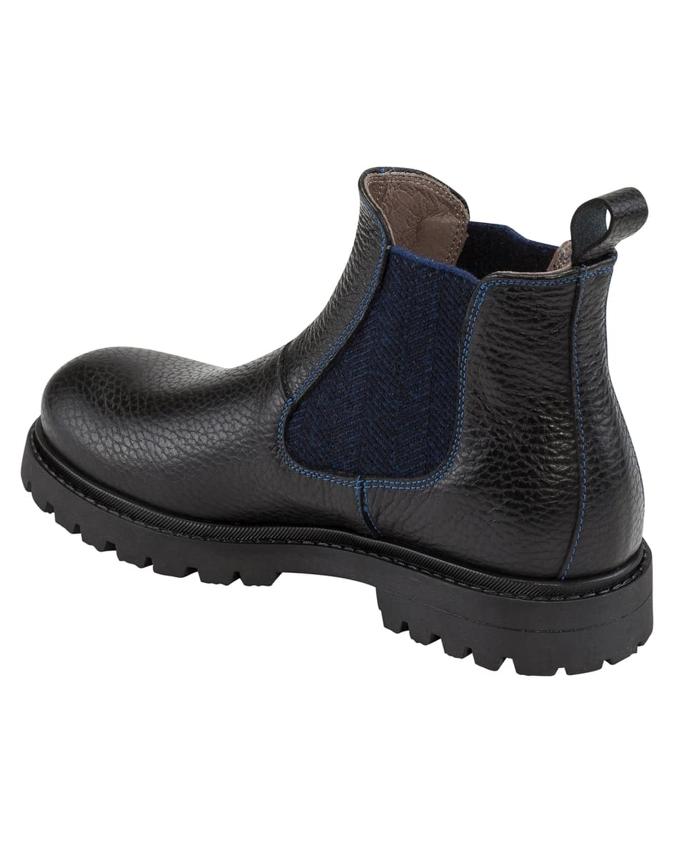 Mädchen-Chelsea Boots 37