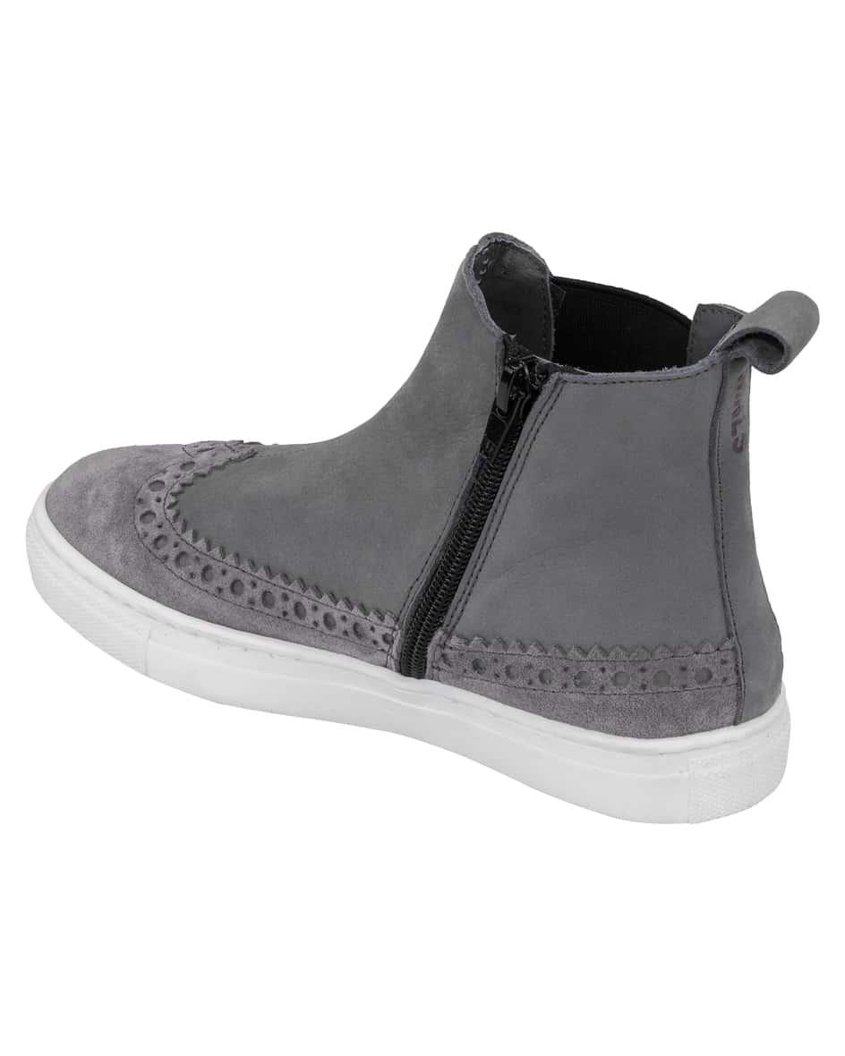 Mädchen-Chelsea Boots 33
