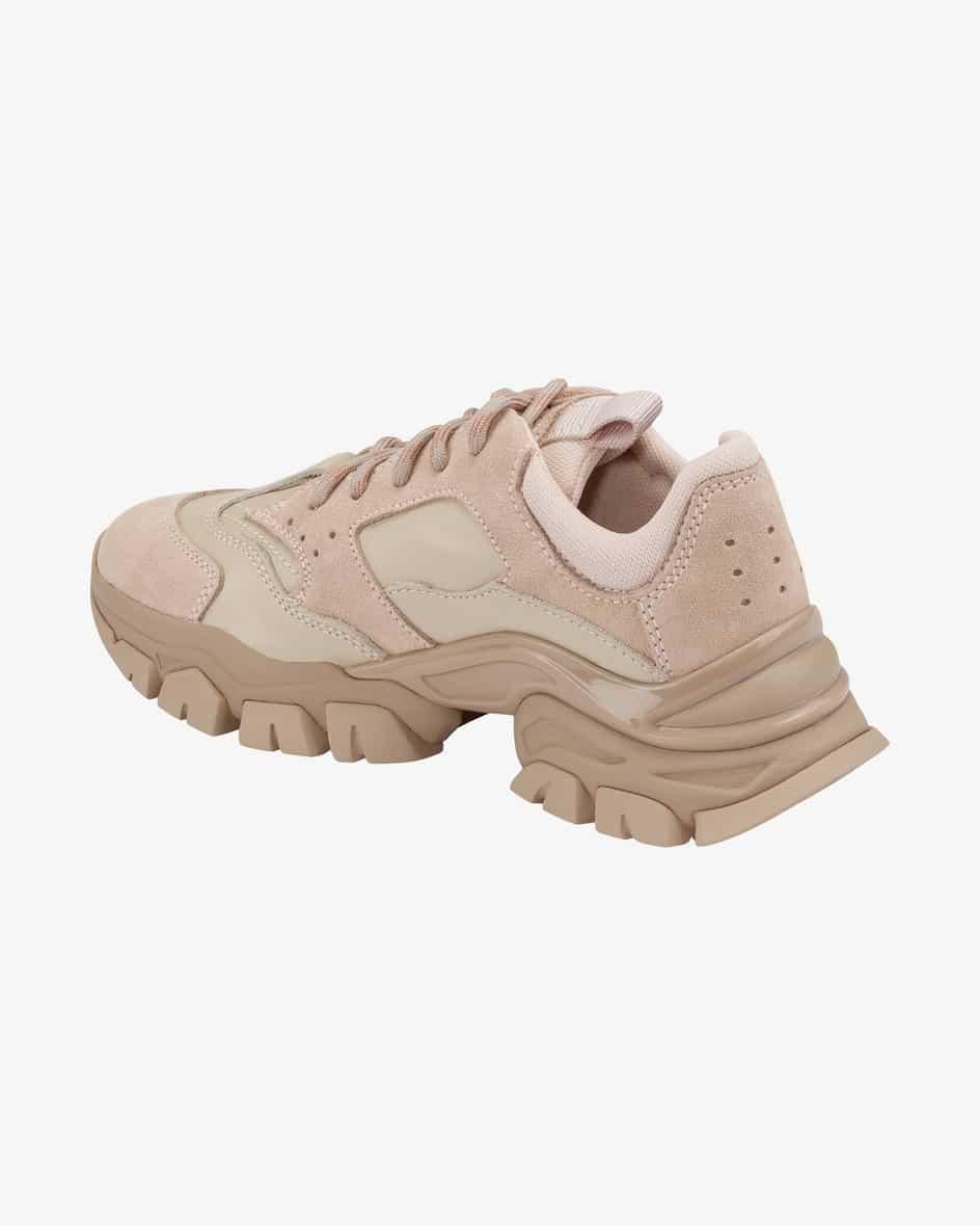 Mädchen-Sneaker  34