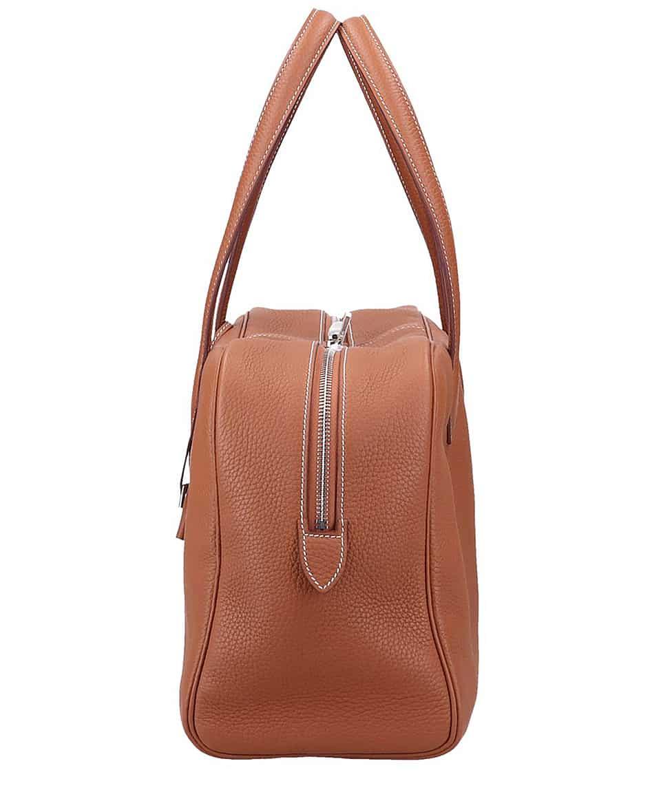 Hermès Victoria II 35 Vintage Handtasche  Unisize
