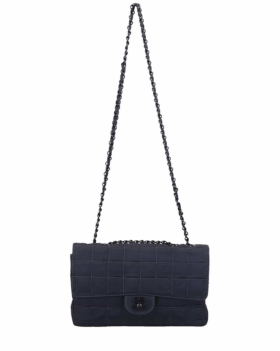Chanel Timeless Flap Vintage Handtasche Unisize