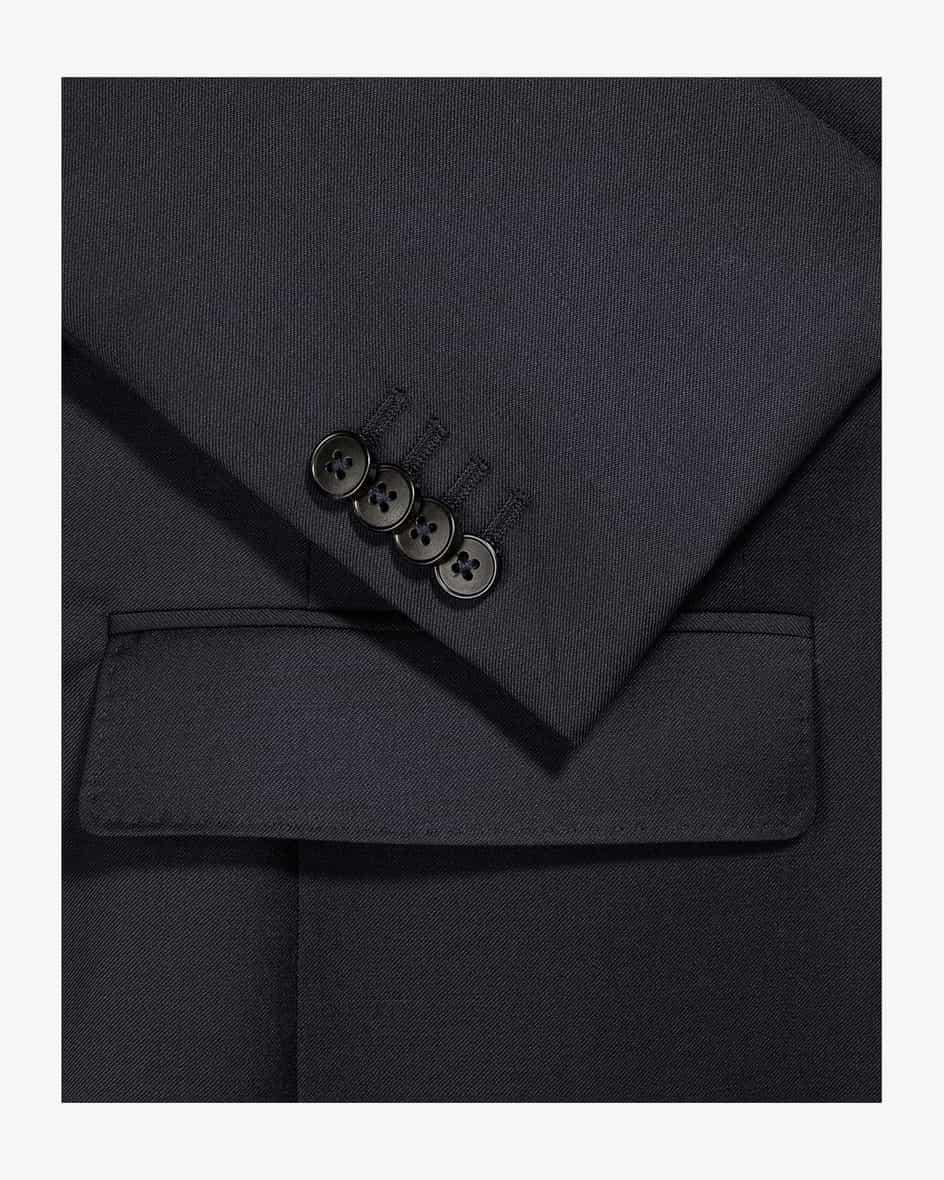Turati Drop 8 Anzug Slim Fit 50