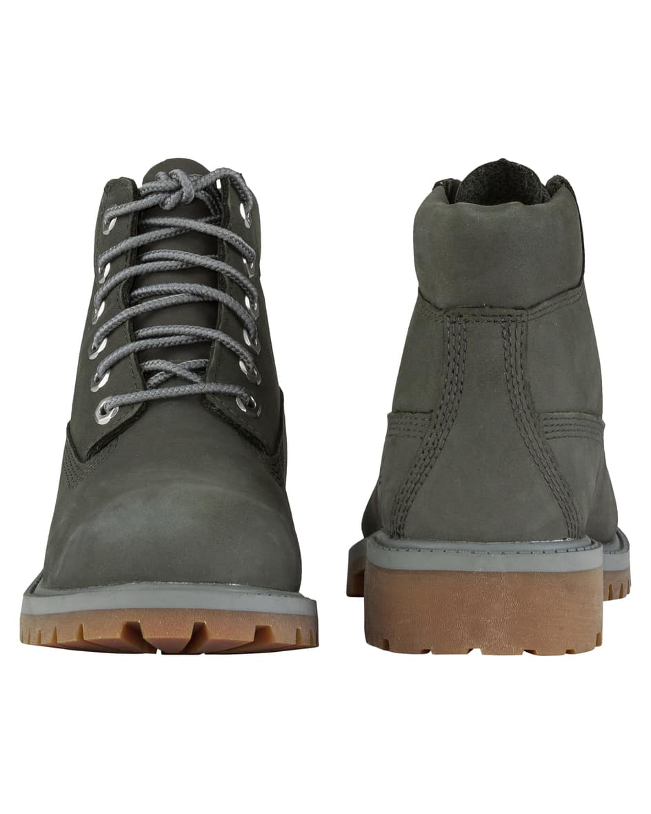 6-Inch Kinder-Boots 31