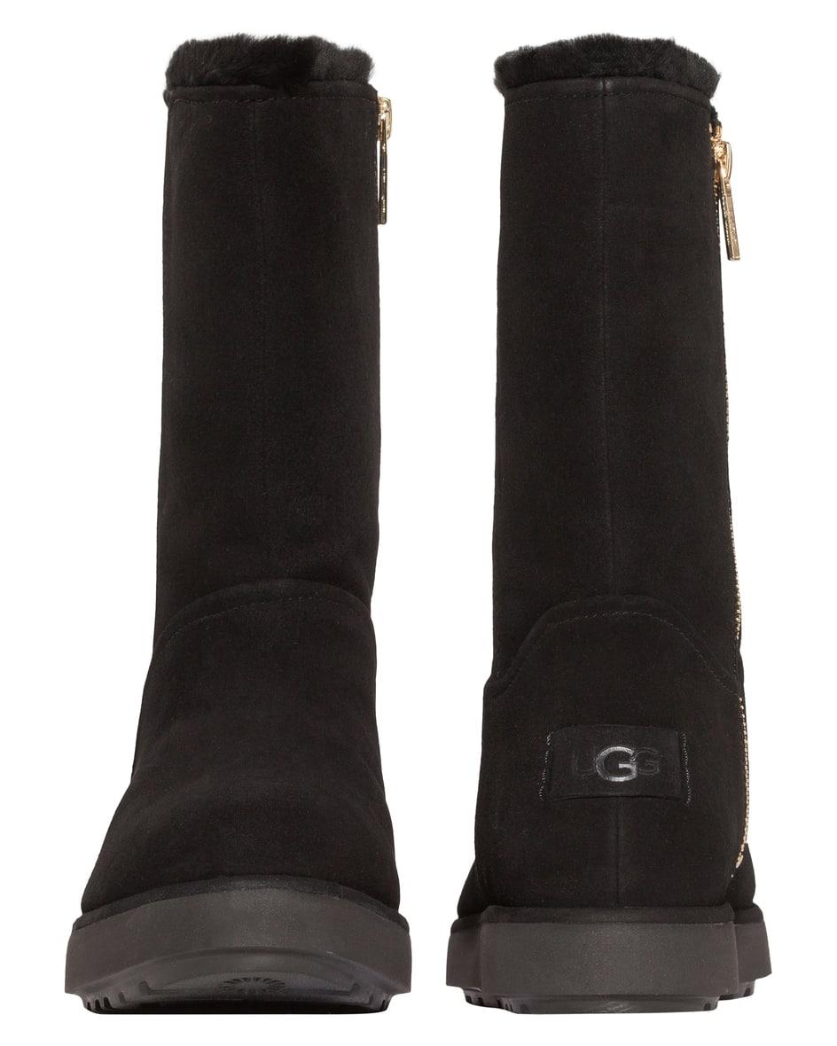 Classic Short BLVD Boots  41