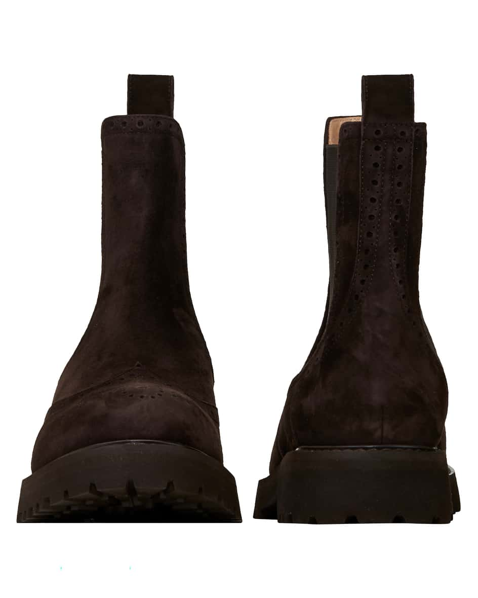 Chelsea-Boots  38