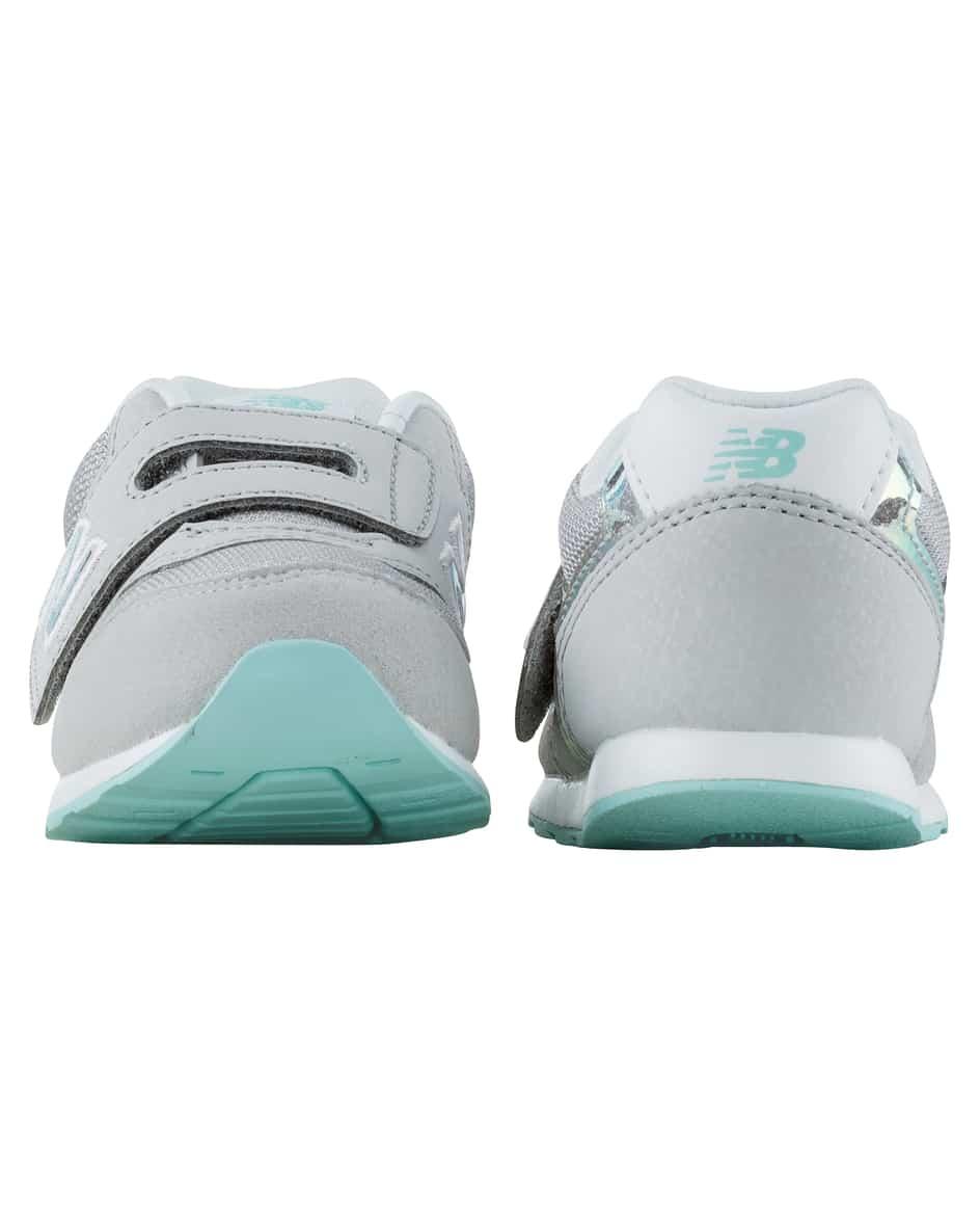 Mädchen-Sneaker 24