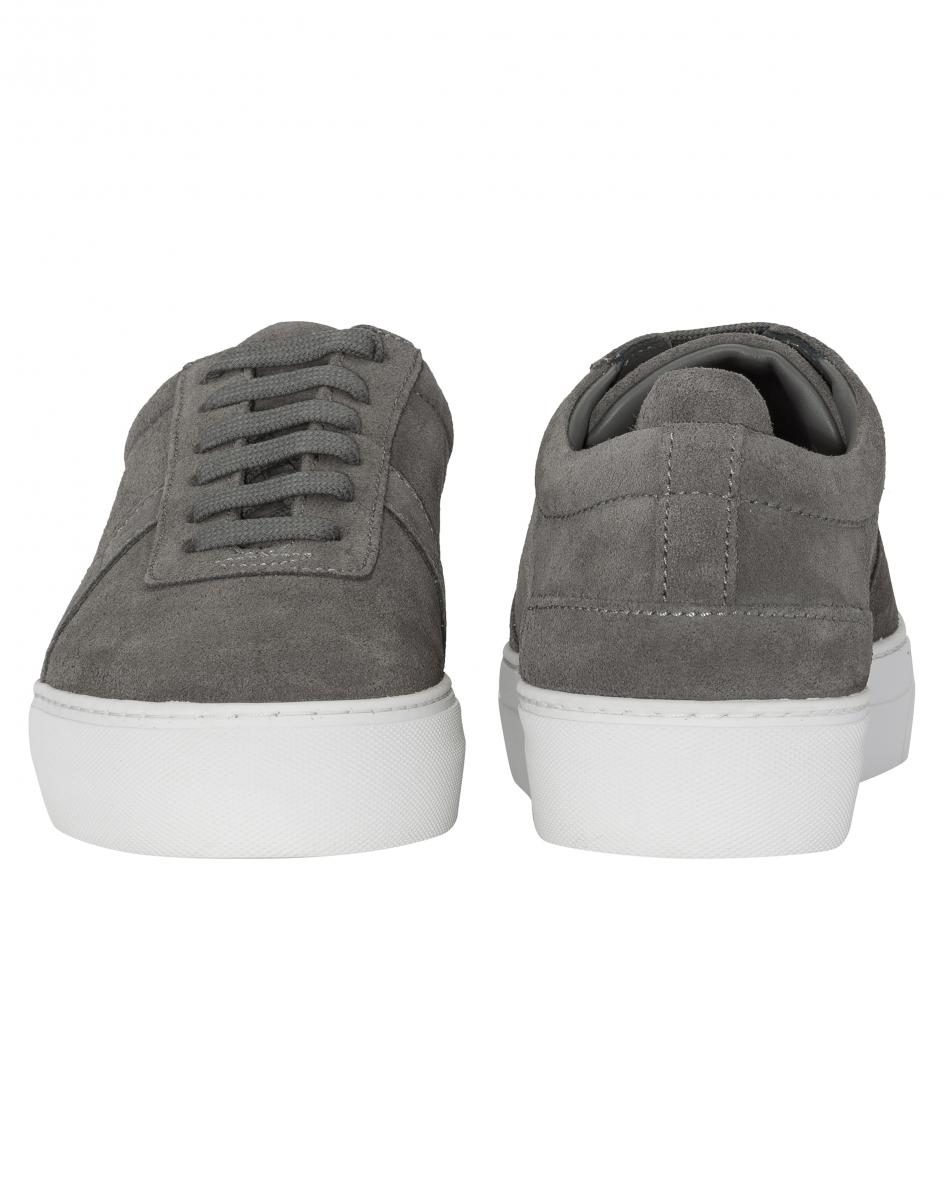 Platform Sneaker 40