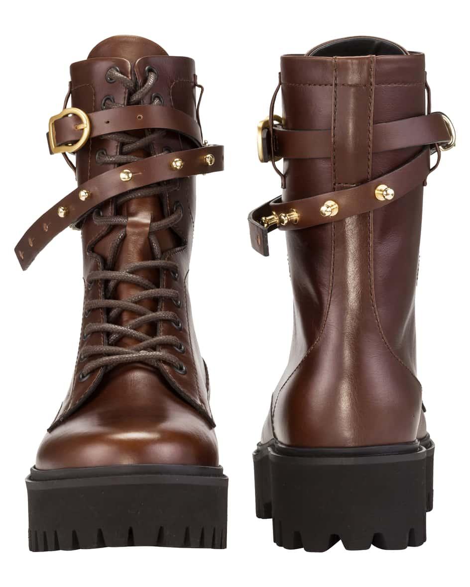 Chic Wilderness Boots 39