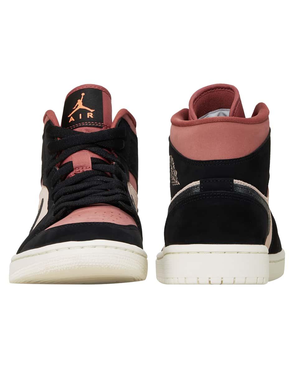 WMNS Nike Air Jordan 1 Hightop-Sneaker  38