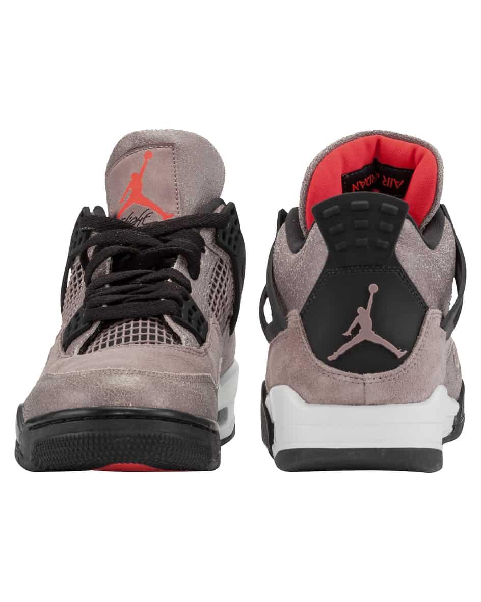 Nike Air Jordan 4 Retro GS Hightop-Sneaker  42,5