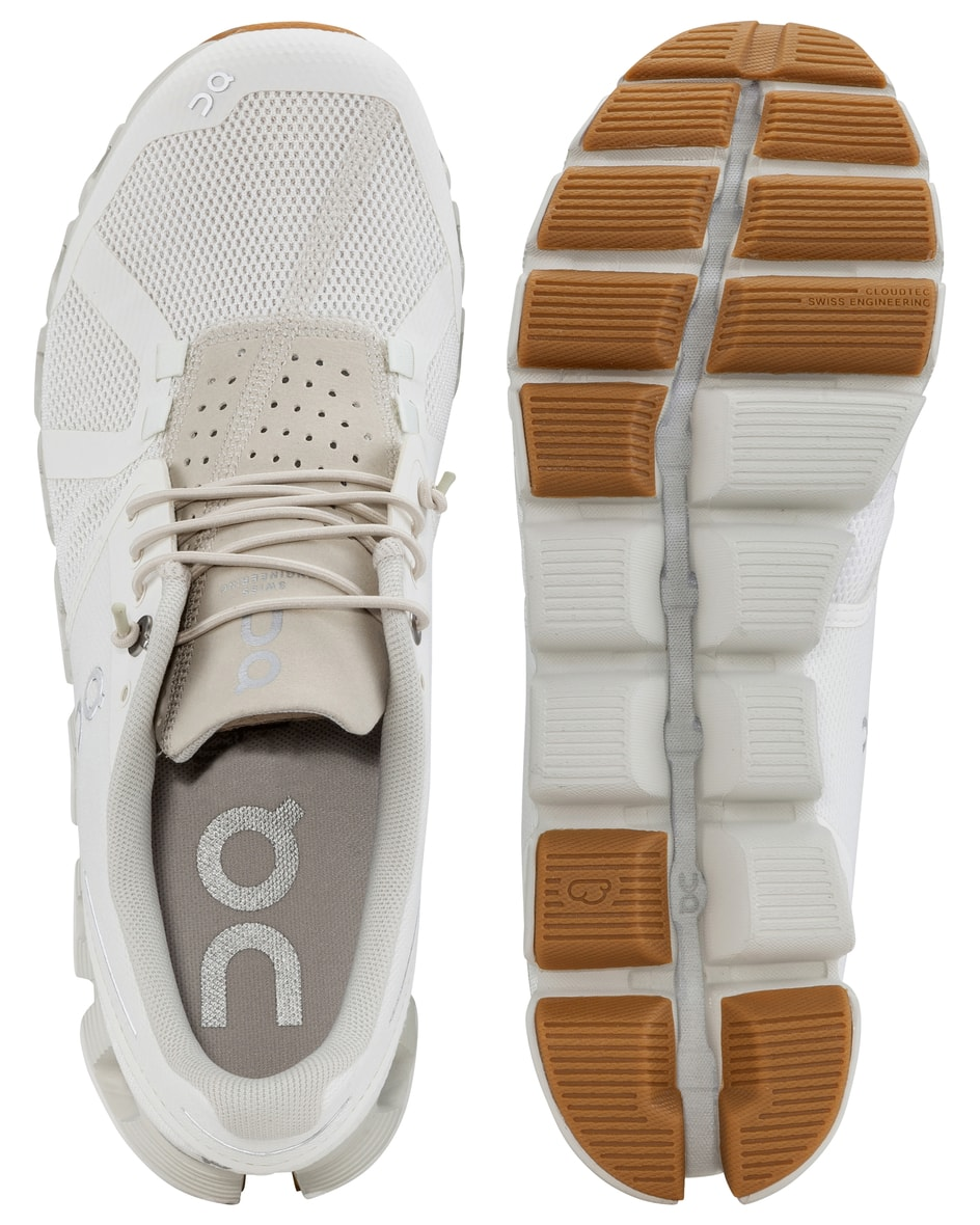 Cloud Sneaker  38