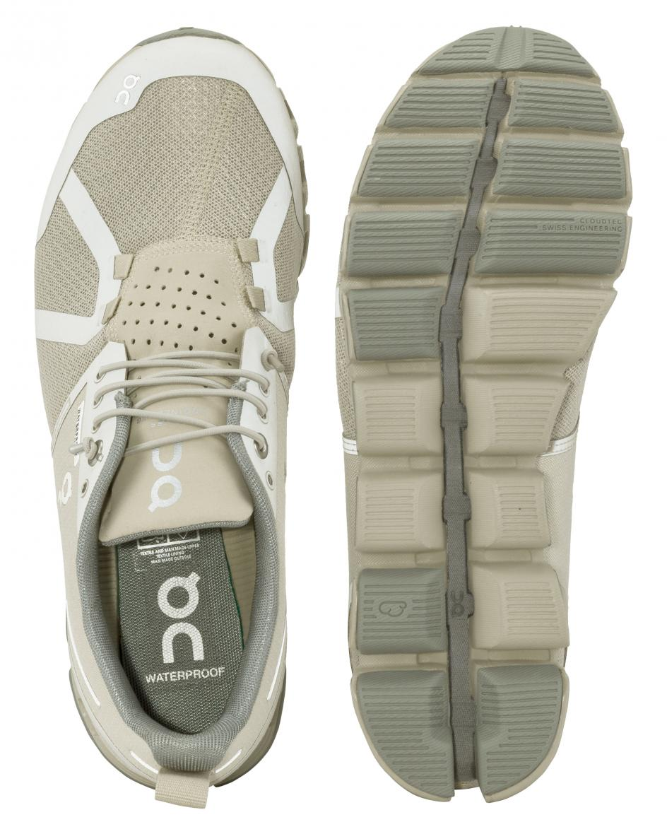 Cloud Sneaker  40