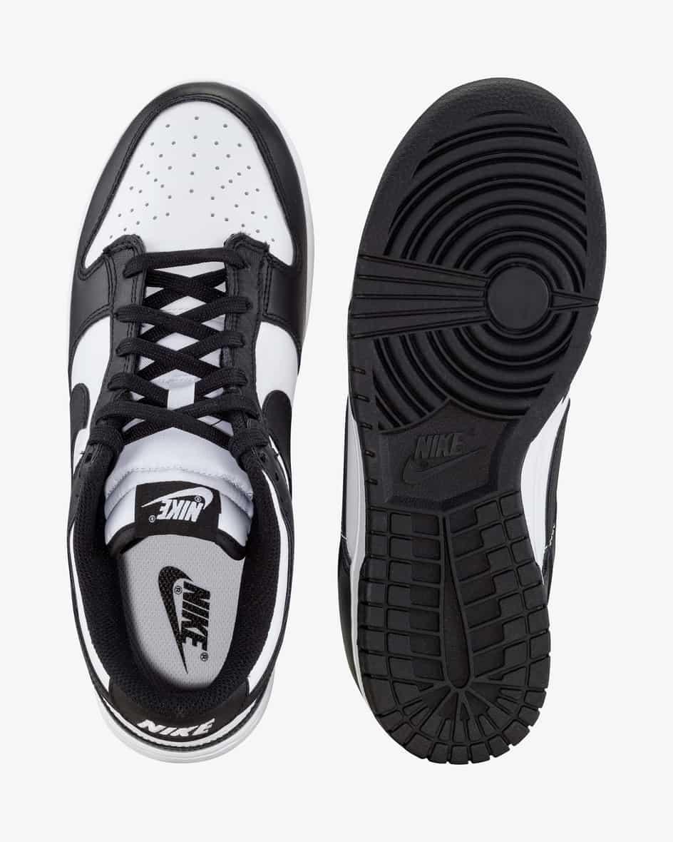 Nike Dunk Low Sneaker  38