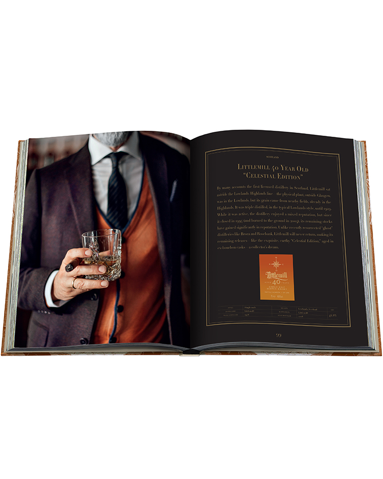 The Impossible Collection of Whiskey Buch Unisize