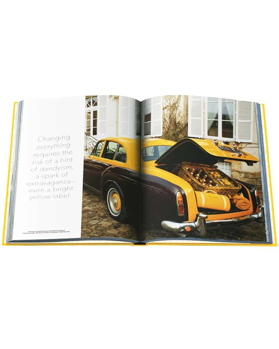Veuve Clicquot Buch Unisize